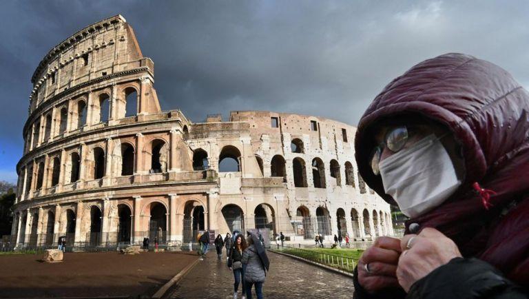 Κορωνοϊός : Η Ιταλία θρηνεί 26.977 ανθρώπους, μειώνεται ο ρυθμός μετάδοσης | to10.gr