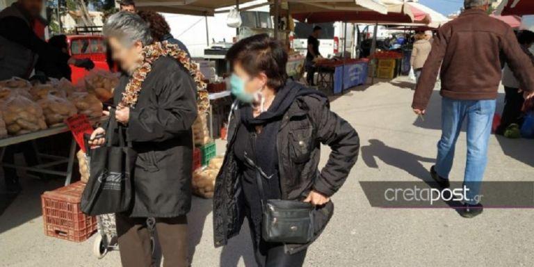 Οι ηλικιωμένοι που κινδυνεύτε περισσότερο θα βάλετε μυαλό;; Απτόητοι στις… λαϊκές με ή χωρίς μάσκες (ΦΩΤΟ)   to10.gr