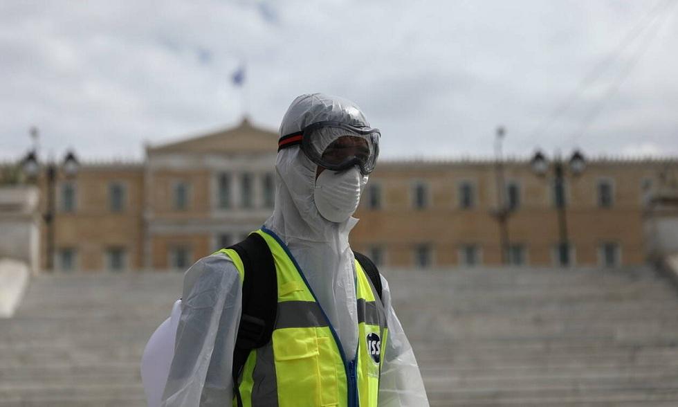 Κορωνοϊός: Πόσα κρούσματα θα έχουμε στην Ελλάδα σε λίγες μέρες; Τι αποκαλύπτει προγνωστικό μοντέλο   to10.gr