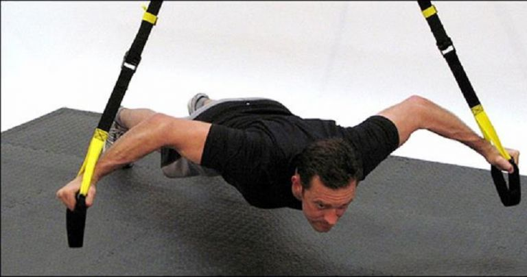 Η fitness τρέλα που διαρκεί 15′ και γίνεται εμμονή | to10.gr