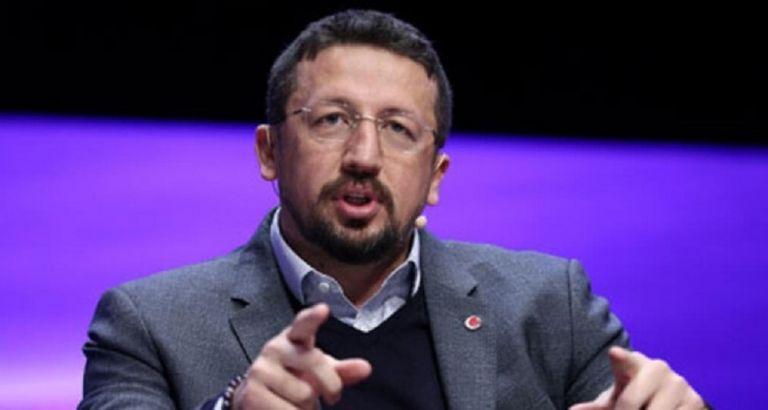 Τούρκογλου: «Ο ρατσισμός είναι δηλητήριο για την ανθρωπότητα» | to10.gr