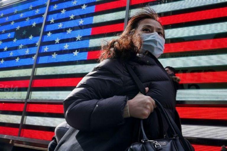 Κορωνοϊός : Ανεξέλεγκτη η κατάσταση στις ΗΠΑ – Πάνω από 155.000 κρούσματα | to10.gr