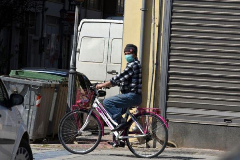 Κορωνοϊός: Στην Αθήνα προμήθεια υγειονομικού υλικού – Έφτασαν στο Ελ. Βενιζέλος 1,7 εκατ. μάσκες | to10.gr