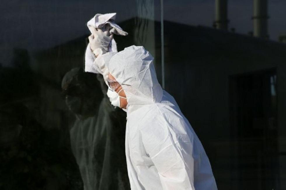 Κορωνοϊός : Αυτό είναι το 22ο θύμα του ιού στην Ελλάδα – 42χρονος χωρίς υποκείμενο νόσημα | to10.gr