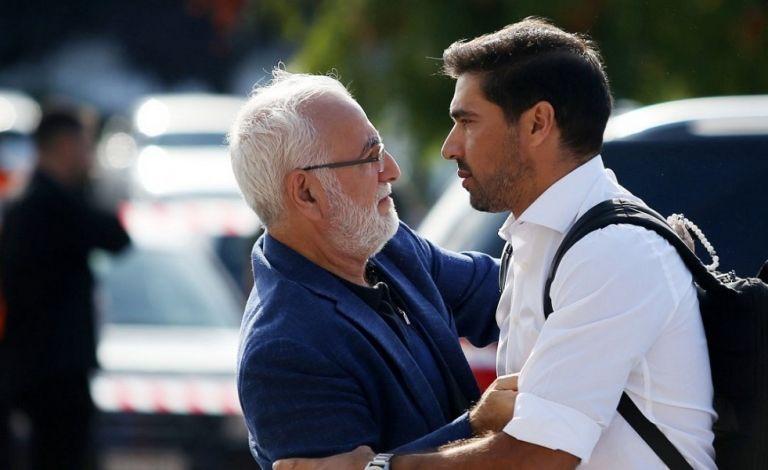 ΠΑΟΚ: Ζήτησε εξηγήσεις ο Σαββίδης από τον Φερέιρα | to10.gr