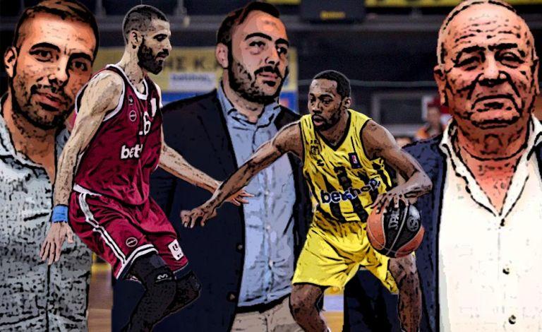 Η επόμενη μέρα της οικογένειας Μπούμπουρα στο μπάσκετ | to10.gr
