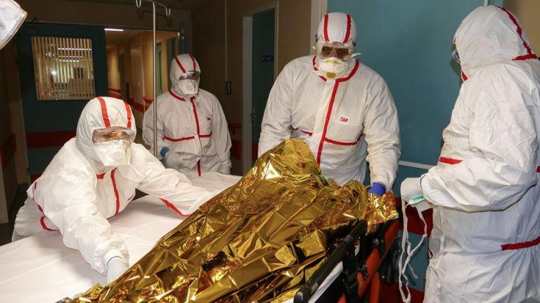 Κορωνοϊός: Μία 76χρονη στη Λέσβο το 39ο θύμα της νόσου στην Ελλάδα | to10.gr