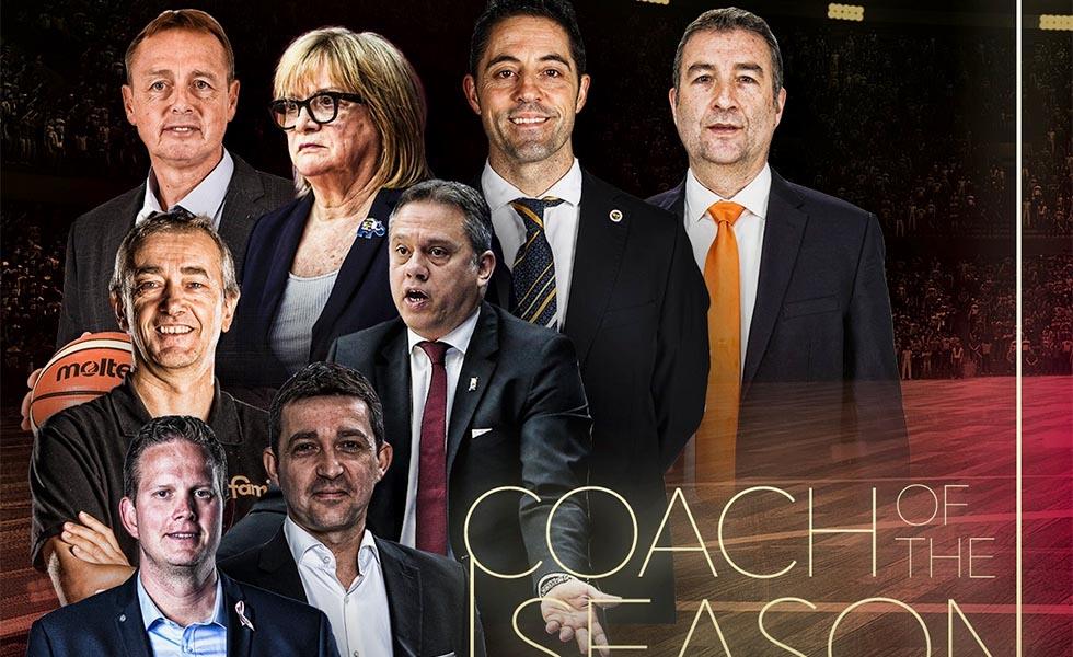 Υποψήφιος για κόουτς της χρονιάς ο Δικαιουλάκος | to10.gr