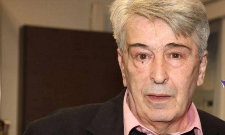 Πάνος Χατζηκουτσέλης: Έφυγε από τη ζωή ο ηθοποιός | to10.gr