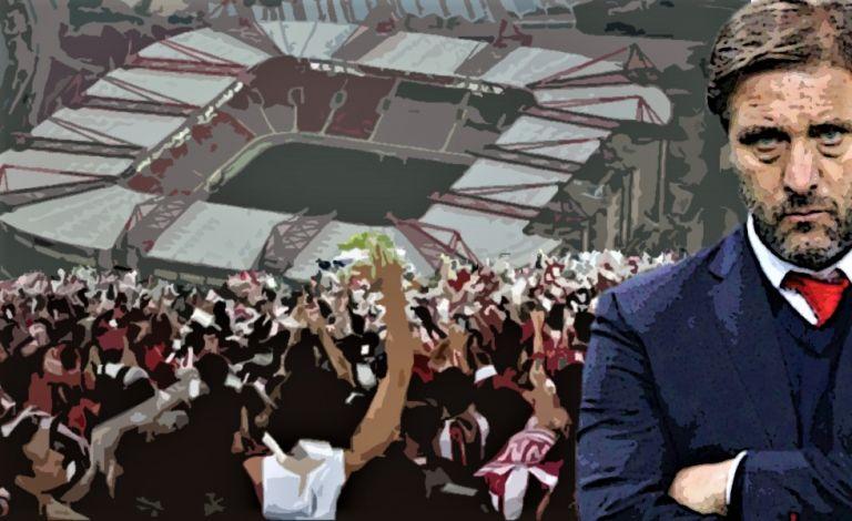 Μαρτίνς: «Να μπούμε στο γήπεδο και να ανταμείψουμε τους απίστευτους φιλάθλους μας με τρόπαια» (pic)   to10.gr