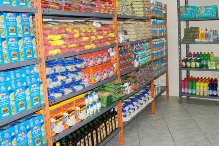 Εγκληματικό «λουκέτο» σε κοινωνικό Φαρμακείο και Κοινωνικό Παντοπωλείο | to10.gr