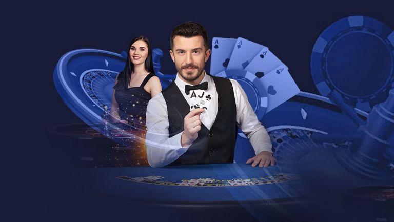 Σαββατοκύριακο με ασταμάτητες προσφορές* στο Casino του Stoiximan.gr   to10.gr