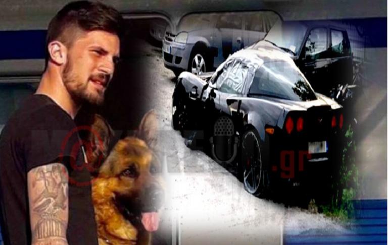 ΑΝΑΤΡΟΠΗ ΤΩΡΑ για τον «δολοφόνο» με την Corvette: Κατάθεση φωτιά για… | to10.gr