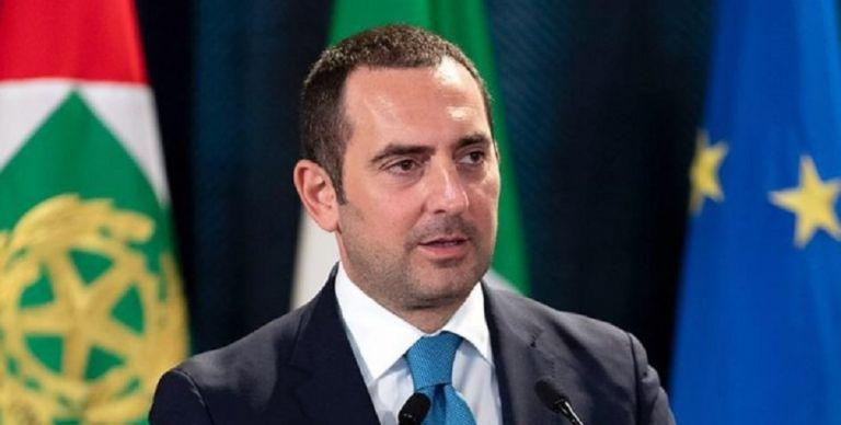 Υπουργός Αθλητισμού Ιταλίας: «Η Serie A δεν θα αρχίσει ούτε στις 3 Μαΐου»   to10.gr