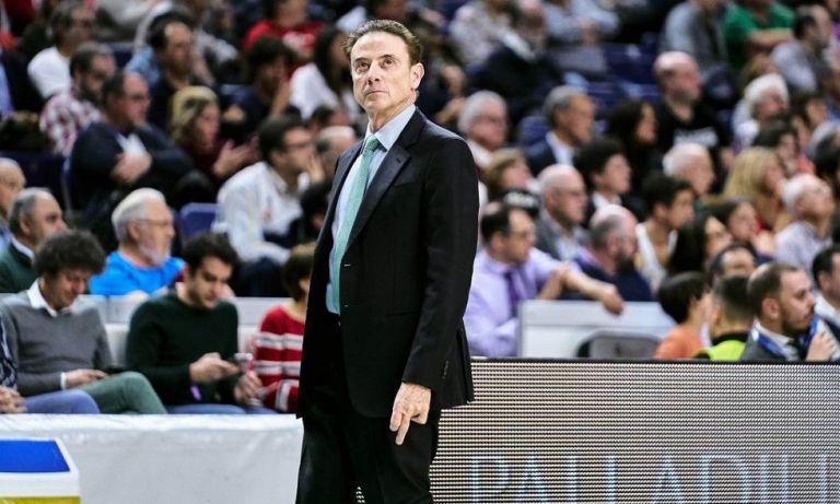 Πιτίνο: «Το στυλ μπάσκετ στην Ευρωλίγκα θυμίζει Σπερς και Ουόριορς» | to10.gr