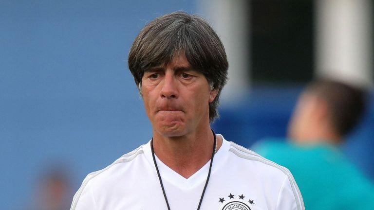 Μένει στη Γερμανία και για το Euro ο Λεβ | to10.gr