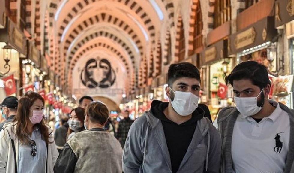 Κορωνοϊός: Γιατροί προειδοποιούν για επικίνδυνες καταστάσεις στην Τουρκία | to10.gr