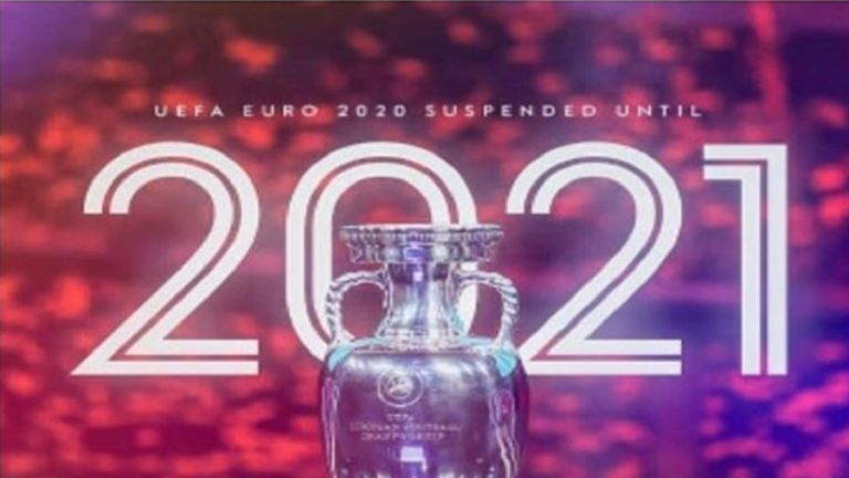 Euro 2021: Κι άντε πάλι από την αρχή… (pic)   to10.gr