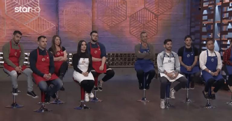 Χαμός στο MasterChef: «Δεν θα πεις εσύ πότε θα τελειώσει η συζήτηση» (video) | to10.gr