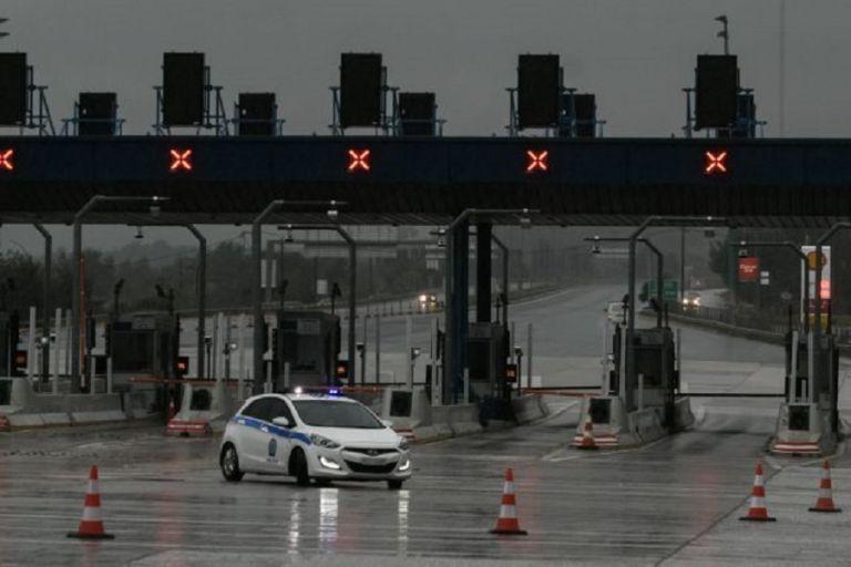 Κοροναϊός : Η κυβέρνηση «πάτησε το κουμπί» σε αυστηρότερα μέτρα – Κλειστά διόδια και «τσουχτερά» πρόστιμα | to10.gr
