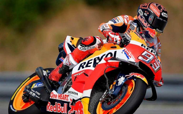 Moto GP: Μέσα Ιουνίου και… αν η σεζόν | to10.gr