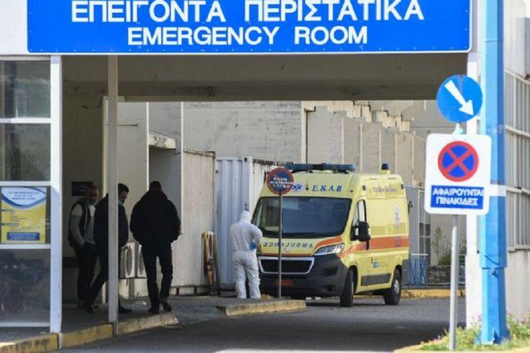 Κοροναϊός: Κατέληξαν τέσσερις μέσα σε λίγες ώρες – Στους 63 οι νεκροί στην Ελλάδα | to10.gr