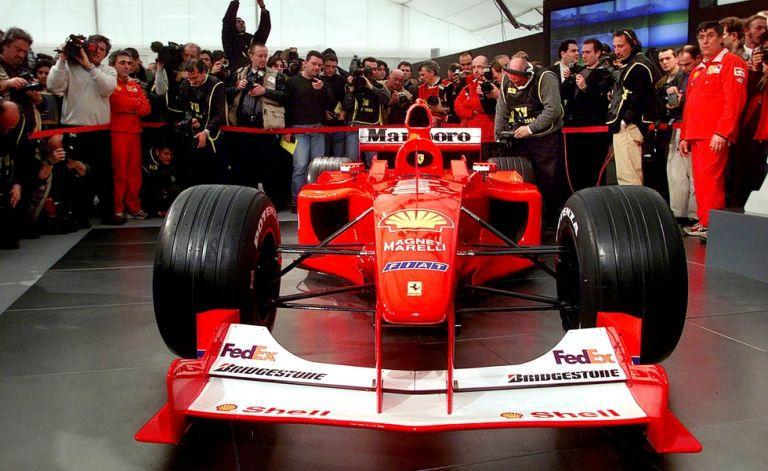 H Ferrari απειλεί να αποχωρήσει από τη Formula 1! | to10.gr