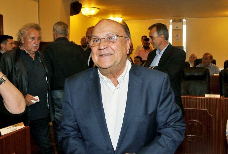 Διαθεσόπουλος: «Εκλογές στις ομοσπονδίες στο τέλος του 2021»   to10.gr