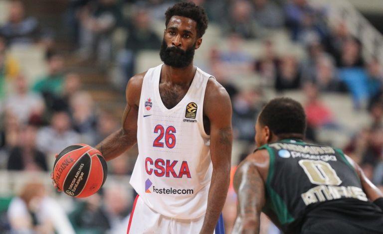 Σαντ Ρος: «Στη EuroLeague αισθάνθηκα σαν παιδί τα Χριστούγεννα»   to10.gr