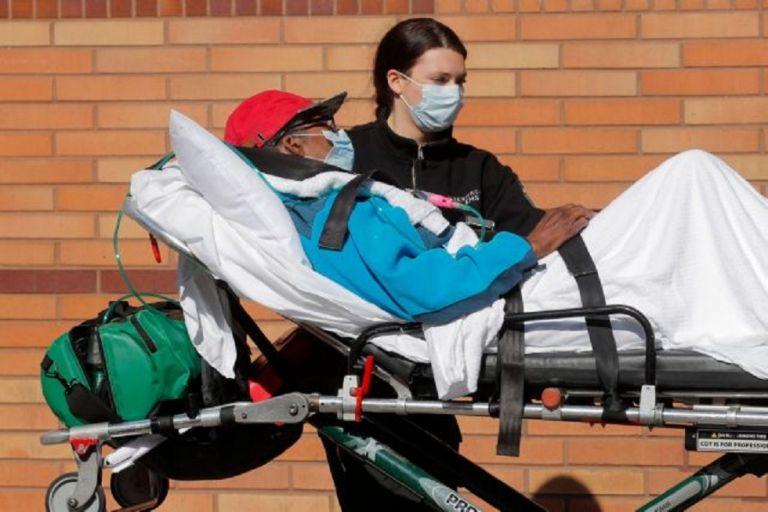 Κορωνοϊος : Πάνω από 73.000 οι νεκροί – Οι ΗΠΑ στο επίκεντρο, μείωση κρουσμάτων στην Ευρώπη | to10.gr