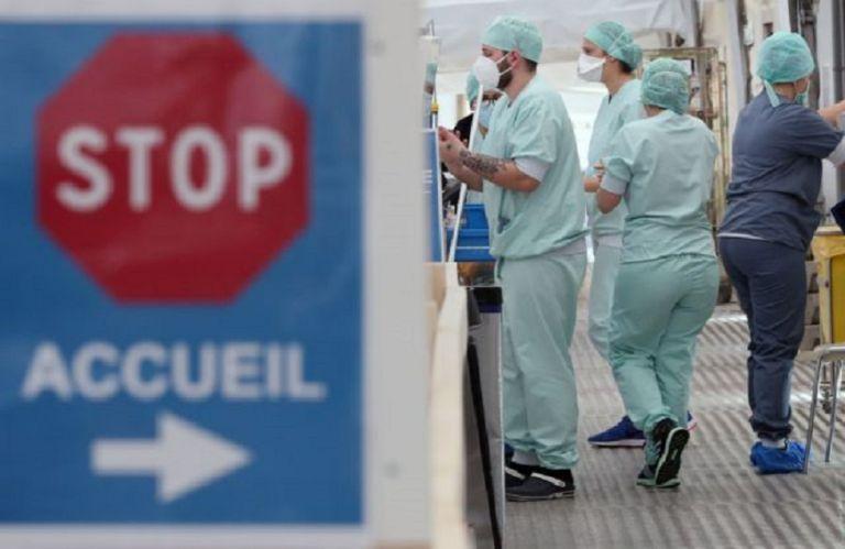 Κορωνοϊός: Ξεπέρασαν τις 59.000 οι νεκροί παγκοσμίως – Πάνω από ένα εκατ. κρούσματα σε 190 χώρες   to10.gr