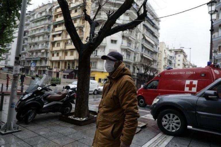 Κορωνοϊός: Κατέληξε 78χρονη από την Πέλλα – Συνολικά 52 νεκροί | to10.gr