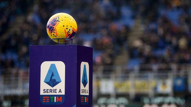 Με εξ' αναβολής ματς η επανέναρξη στη Serie A | to10.gr