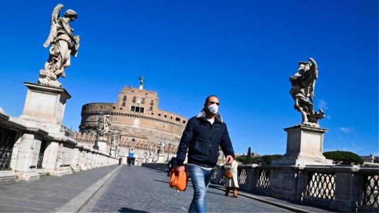 Ιταλία – κορωνοϊός : Ανακοινώνεται ολικό lockdown στη Νάπολη και στο Μιλάνο | to10.gr