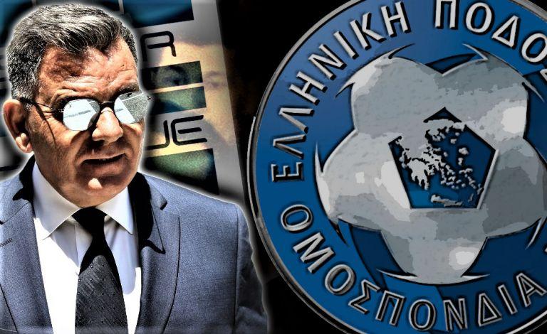 Κούγιας: «Η δικηγόρος του Μελισσανίδη ανέλαβε την Ξάνθη στο Διαιτητικό – Να απέχουν οι δικαστές φίλες της» | to10.gr