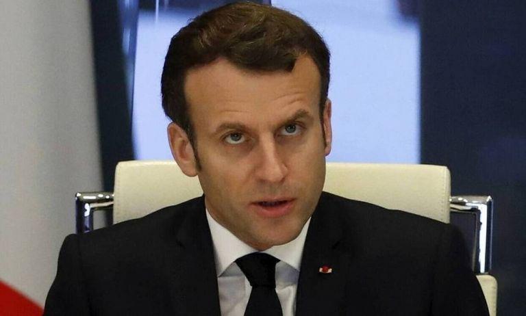Δικαιώθηκε η γαλλική Κυβέρνηση για την οριστική διακοπή | to10.gr