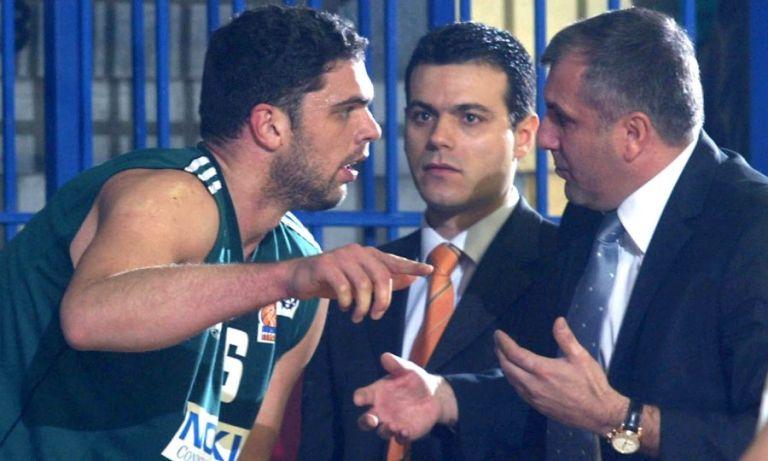 Ο Δημήτρης Παπανικολάου είδε το «Last Dance» και θυμήθηκε τον Ομπράντοβιτς   to10.gr