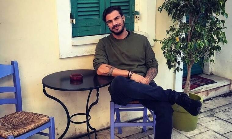 Άκης Πετρετζίκης: Η καραντίνα έληξε και δεν θα τον αναγνωρίσεις! Άλλος άνθρωπος με το νέο του look   to10.gr