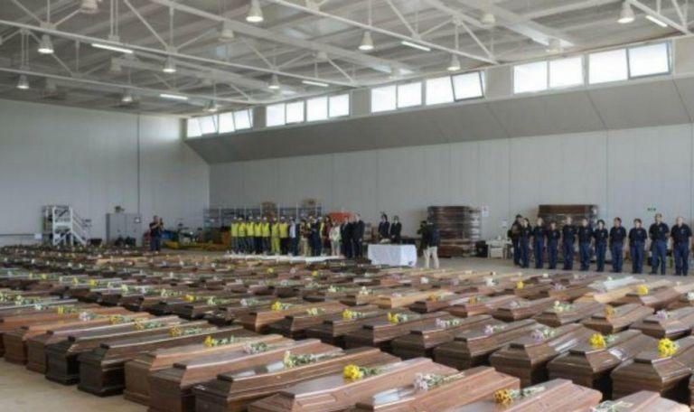 Κορωνοϊός : Θανατηφόρα επέλαση σε Ιταλία και Ισπανία – 20.437 νεκροί έως τώρα | to10.gr