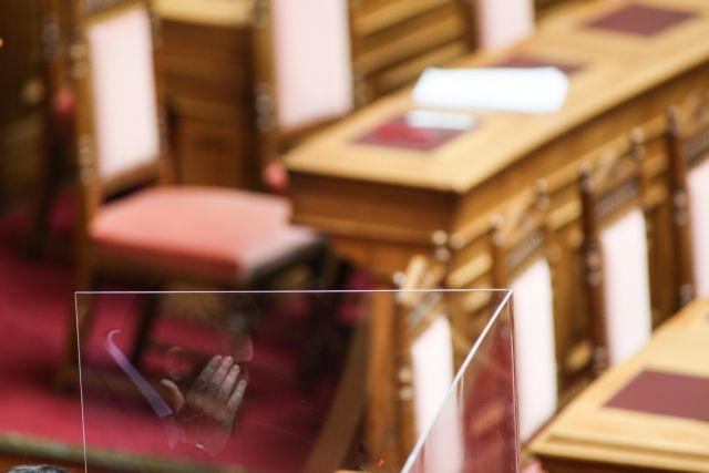 Κορωνοϊός: Ο φόβος των συνεπειών από την άρση της καραντίνας διχάζει κυβέρνηση και αντιπολίτευση   to10.gr