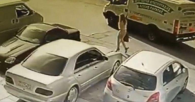 Επίθεση με βιτριόλι: Στενεύει ο κλοιός των υπόπτων – «Πλησιάζουν» τη μυστηριώδη γυναίκα οι αρχές   to10.gr