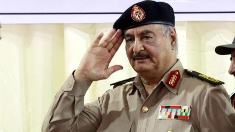 Λιβύη: Γιατί εκατοντάδες Ρώσοι μισθοφόροι της Wagner εγκαταλείπουν τον Χαφτάρ | to10.gr