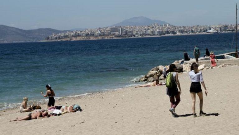 Κοροναϊός : Τι γίνεται με παραλίες και σωματική άσκηση από Δευτέρα | to10.gr