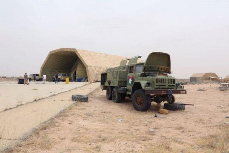 Μαίνονται οι μάχες στη Λιβύη: Η Ρωσία εξόπλισε με μαχητικά αεροσκάφη τον Χαφτάρ | to10.gr