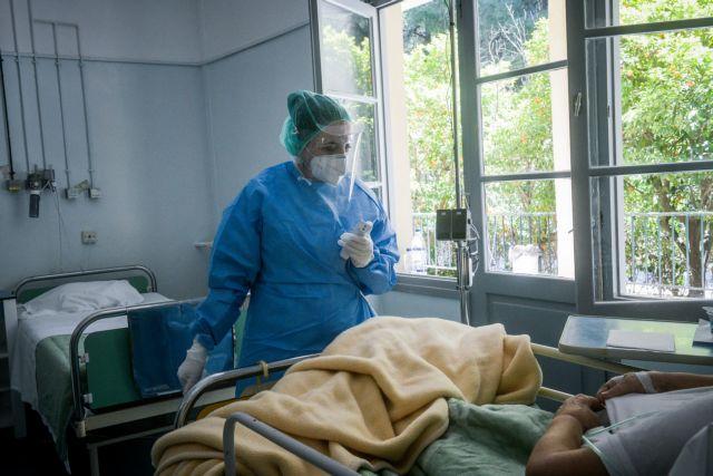Κορωνοϊός: Καθοδική πορεία της επιδημίας σε Ιταλία, Γαλλία, Ισπανία | to10.gr