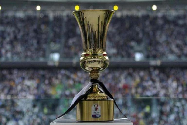 Κύπελλο Ιταλίας: Στις 17 Ιουνίου ο τελικός στο Ολίμπικο | to10.gr