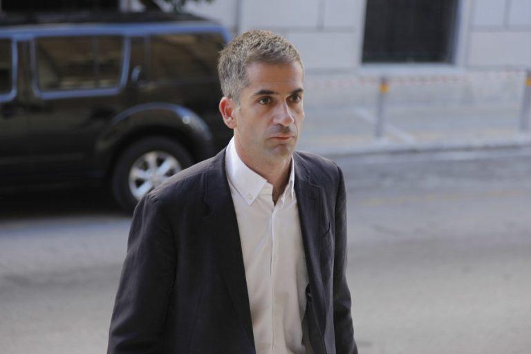 Μπακογιάννης: «Δουλεύουμε ένα ολοκληρωμένο σχέδιο για τη Διπλή Ανάπλαση» | to10.gr