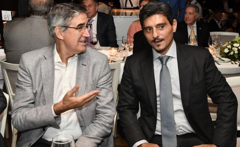 Μπερτομέου: «Έχουμε ξανακούσει ότι φεύγει ο Παναθηναϊκός»   to10.gr