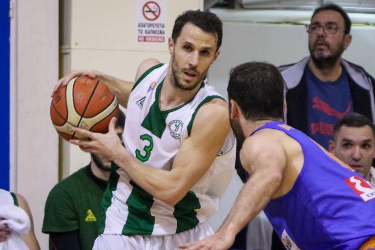 «Η κορυφαία στιγμή στην ιστορία μας η άνοδο στην Basket League» | to10.gr