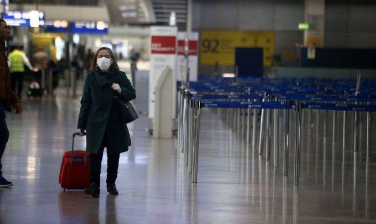 Κορονοϊός: 12 κρούσματα σε πτήση από Ντόχα – Προσωρινή αναστολή των πτήσεων από Κατάρ   to10.gr